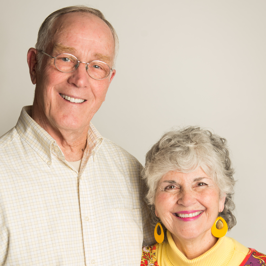 Steve & Judy Leitz